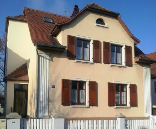 House Strasbourg - 4 people - holiday home  #49857