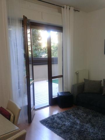 House in Varese for   4 •   access for disabled
