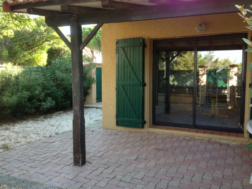 House La Franqui - 6 people - holiday home  #49867