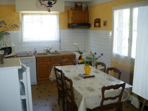Gite in bénodet - Vacation, holiday rental ad # 49881 Picture #1