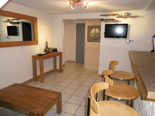 Flat Dijon - 3 people - holiday home  #49887