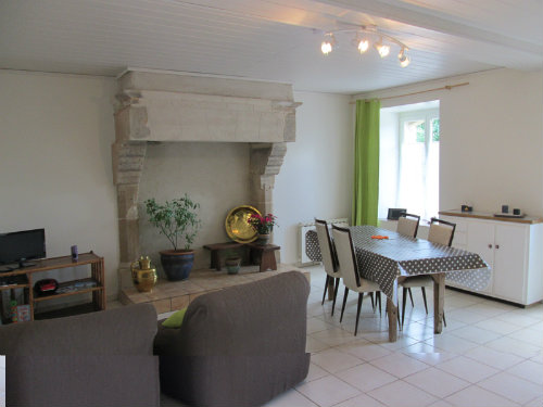 Gite in Saussemesnil for   4 •   1 bedroom   #49895