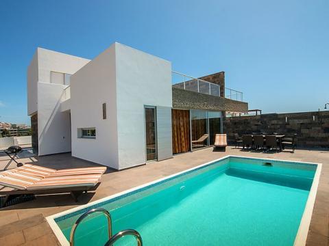 Maison Adeje - 14 personnes - location vacances  n°49899