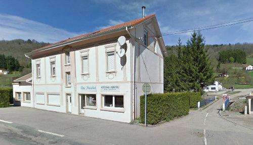 Appartement La Bresse - 8 personnes - location vacances  n°49903