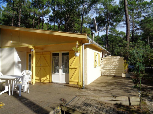 Chalet Grayan Et L'hopital - 2 people - holiday home  #49904