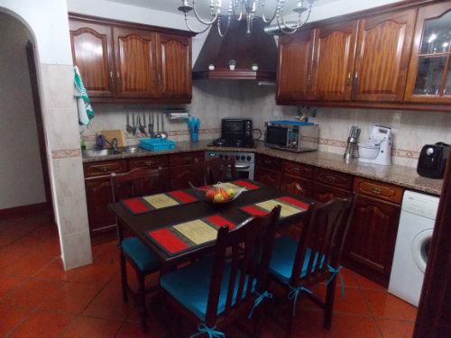 Appartement Peniche - 5 personnes - location vacances  n°49916