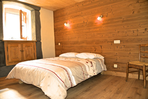 Chalet in La Chapelle d abondance - Vacation, holiday rental ad # 49917 Picture #8