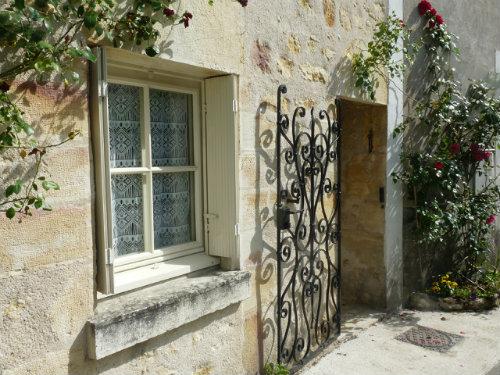 Gite Montrésor - 6 personnes - location vacances  n°49924