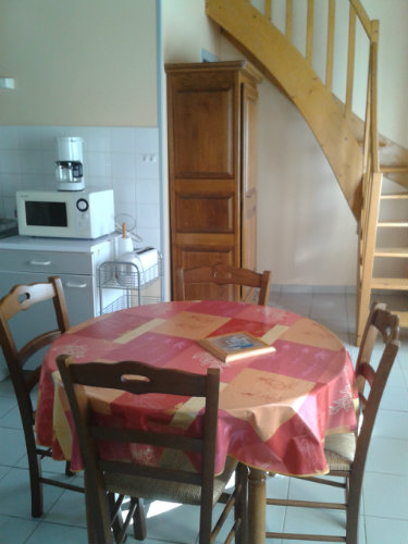 Gite in Gargilesse-Dampierre Maison d'Annette - Vacation, holiday rental ad # 49929 Picture #2