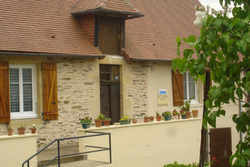 House in Jumilhac le Grand - Vacation, holiday rental ad # 49937 Picture #1