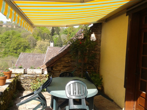 House in Jumilhac le Grand - Vacation, holiday rental ad # 49937 Picture #10