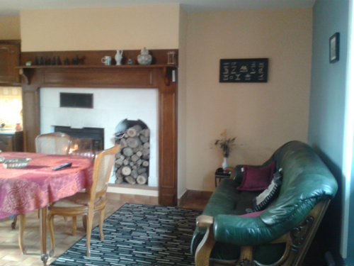 House in Jumilhac le Grand - Vacation, holiday rental ad # 49937 Picture #2