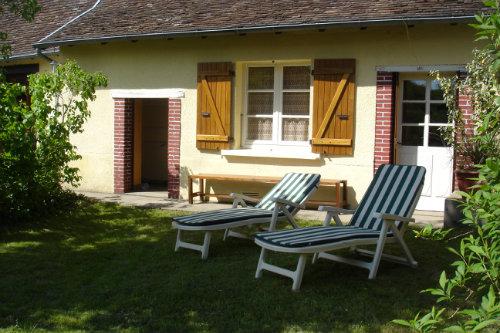 Haus Jumilhac Le Grand - 5 Personen - Ferienwohnung N°49937