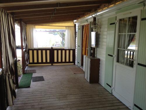 Mobil-home 4 personnes Gastes - location vacances  n°49940