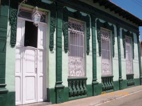 Haus in Trinidad für  7 •   Aussicht aufs Meer