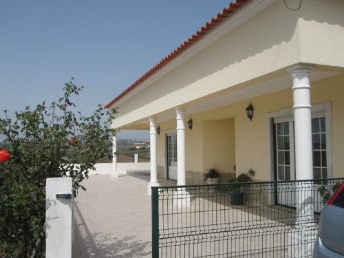 Maison à Seixal, lourinhã pour  8 •   parking privé