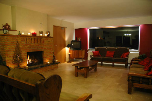 Gite in Gedinne - Vacation, holiday rental ad # 49949 Picture #2