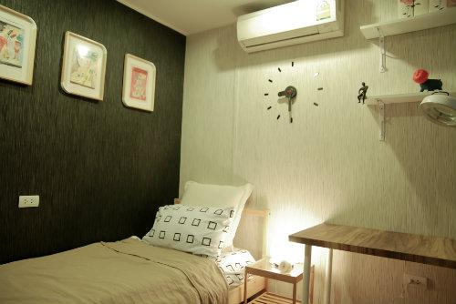 Appartement in Bangkok für  3 •   Garten