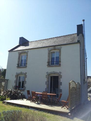 Maison Guisseny - 6 personnes - location vacances  n°49966