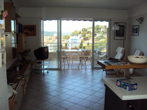 Appartement Le Lavandou - 4 personnes - location vacances  n�49970