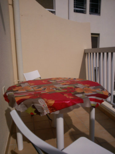 Studio in Nîmes  - Vacation, holiday rental ad # 49976 Picture #11