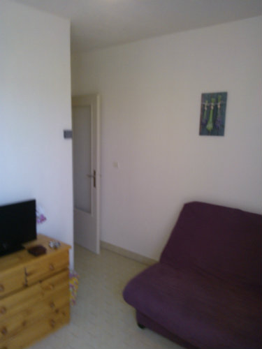 Studio in Nîmes  - Vacation, holiday rental ad # 49976 Picture #5