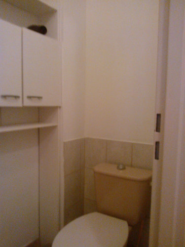 Studio in Nîmes  - Vacation, holiday rental ad # 49976 Picture #9