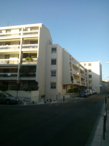 Studio Nîmes  - 3 people - holiday home  #49976