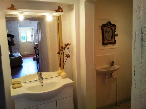 Gite in CORMERAY - Vacation, holiday rental ad # 49979 Picture #11