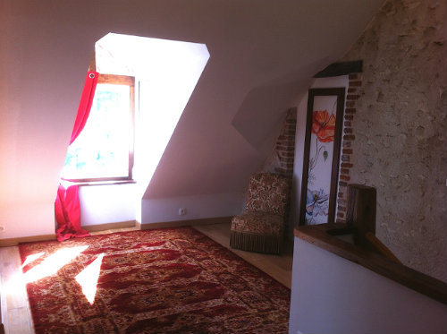 Gite in CORMERAY - Vacation, holiday rental ad # 49979 Picture #14