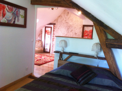 Gite in CORMERAY - Vacation, holiday rental ad # 49979 Picture #17