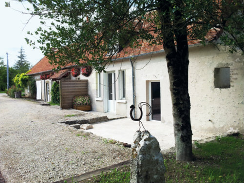 Gite in CORMERAY - Vacation, holiday rental ad # 49979 Picture #2