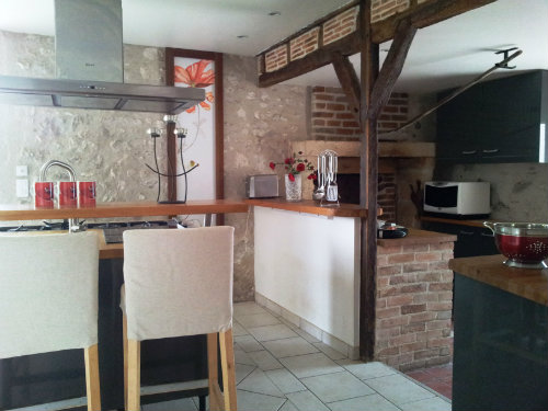 Gite in CORMERAY - Vacation, holiday rental ad # 49979 Picture #4