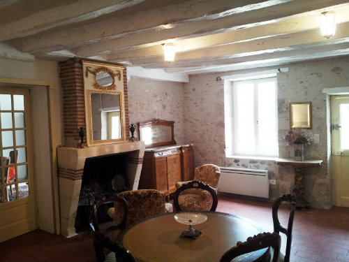 Gite in CORMERAY - Vacation, holiday rental ad # 49979 Picture #6