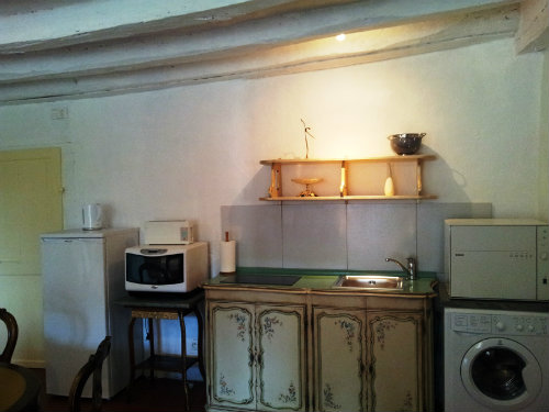 Gite in CORMERAY - Vacation, holiday rental ad # 49979 Picture #7
