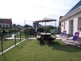 Maison Saint Omer - 6 personnes - location vacances  n°49635