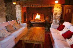 Gite à Gancourt pour  15 •   avec terrasse