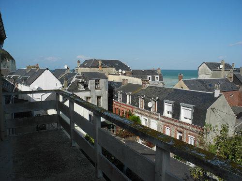 Huis Yport - 5 personen - Vakantiewoning  no 50004