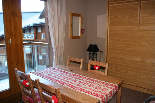 Studio in Les contamines Montjoie - Vacation, holiday rental ad # 50008 Picture #1