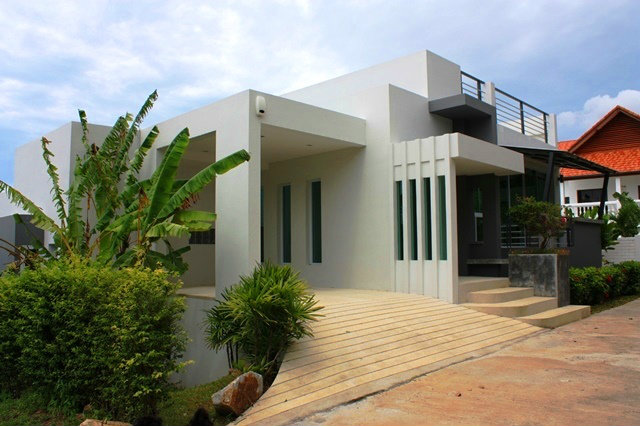 House in Bang Por - Vacation, holiday rental ad # 50025 Picture #1
