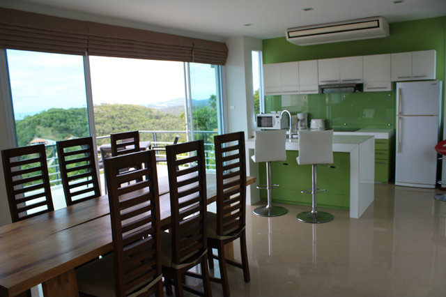 House in Bang Por - Vacation, holiday rental ad # 50025 Picture #2