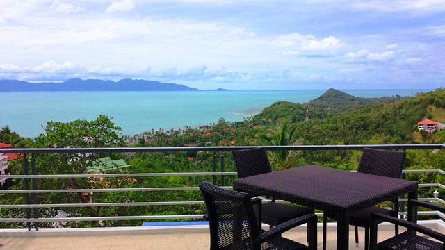 House in Bang Por - Vacation, holiday rental ad # 50025 Picture #4