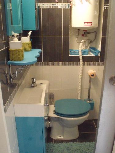 Maison Nice - 2 personnes - location vacances  n°50026