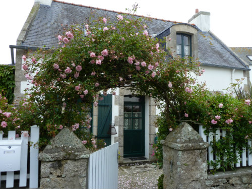 Maison 5 personnes Plobannalec-lesconil - location vacances  n°50031
