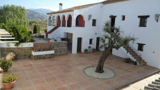 Gite in velez malaga - Vacation, holiday rental ad # 50032 Picture #1