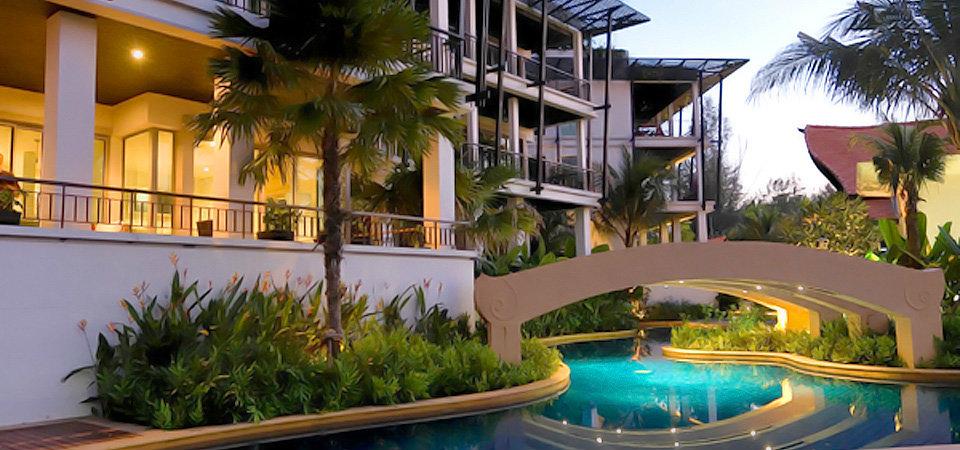 Appartement Kata, Phuket - 4 personnes - location vacances  n°50034