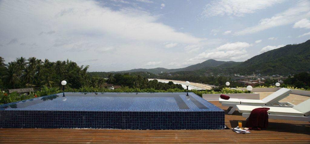Appartement Kata, Phuket - 6 personnes - location vacances  n°50036