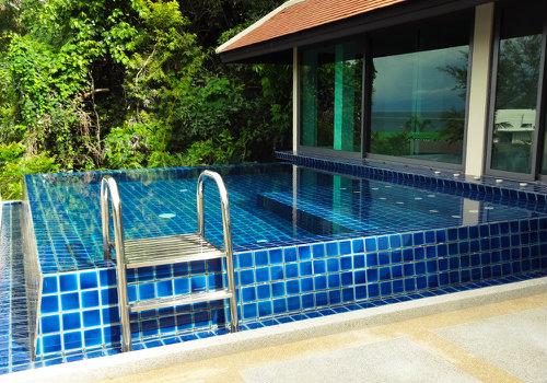 Appartement Kata Noi Beach, Phuket - 2 personnes - location vacances  n°50037