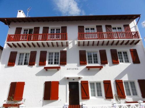 Appartement Saint Jean De Luz - 4 Personen - Ferienwohnung N°50057