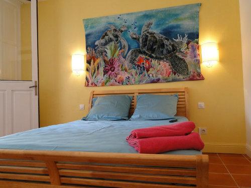 Studio Saint-francois - 4 personnes - location vacances  n°50063